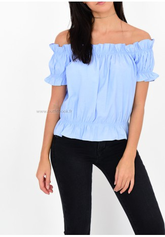 710f775ec0238 TOPS - OUTFITBOOK